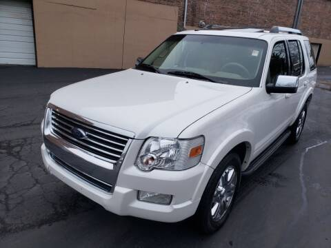 2010 Ford Explorer for sale at Used Auto LLC in Kansas City MO
