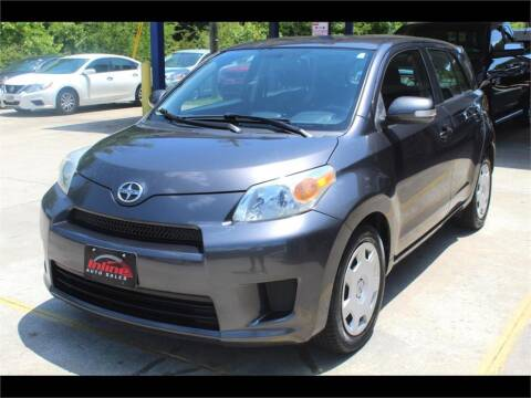 2008 Scion xD for sale at Inline Auto Sales in Fuquay Varina NC