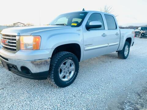 2013 GMC Sierra 1500 for sale at Nice Cars in Pleasant Hill MO