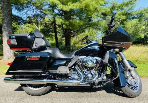 2013 Harley-Davidson® FLTRU - Road Glide® Ultra for sale at Street Track n Trail in Conneaut Lake PA