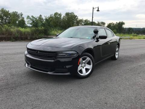 2016 Dodge Charger for sale at CLIFTON COLFAX AUTO MALL in Clifton NJ