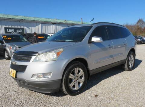 2009 Chevrolet Traverse for sale at Low Cost Cars in Circleville OH