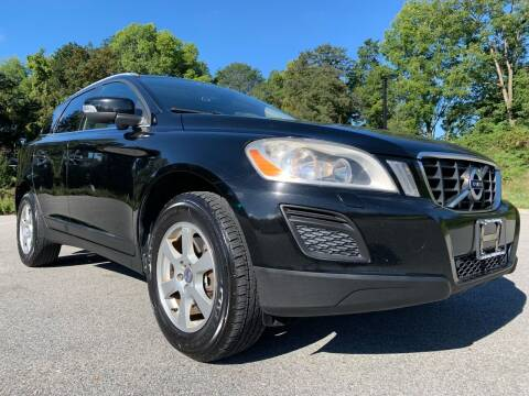 2011 Volvo XC60 for sale at Auto Warehouse in Poughkeepsie NY