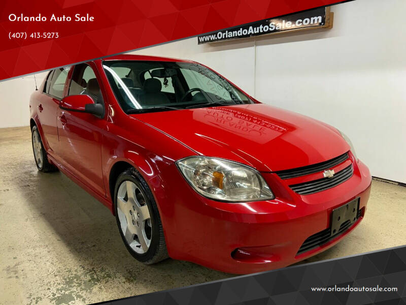 2010 Chevrolet Cobalt for sale at Orlando Auto Sale in Orlando FL