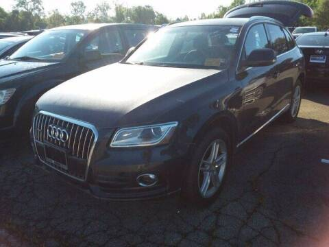 2014 Audi Q5 for sale at Hickory Used Car Superstore in Hickory NC