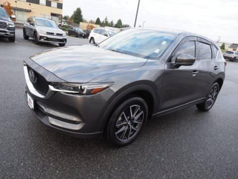 2017 Mazda CX-5 for sale at Karmart in Burlington WA