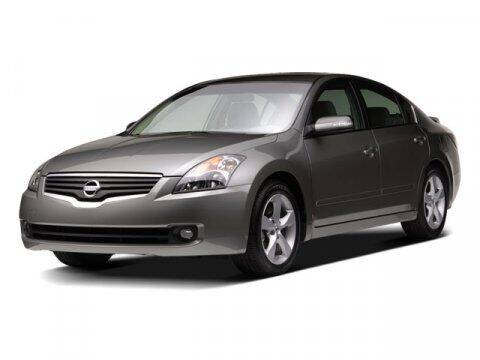 2009 Nissan Altima for sale at Bergey's Buick GMC in Souderton PA