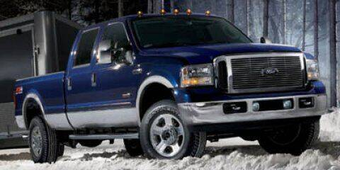 2006 Ford F-350 Super Duty for sale at Mike Murphy Ford in Morton IL