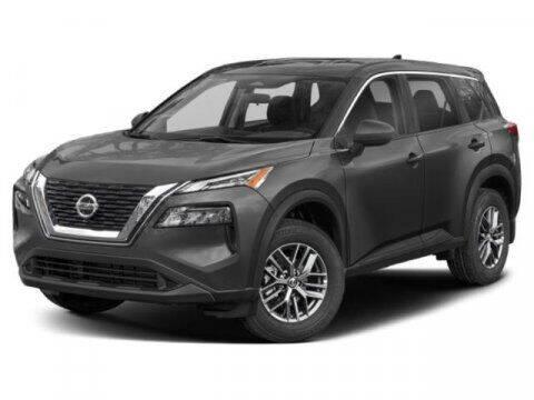 2021 Nissan Rogue for sale in Covington, VA