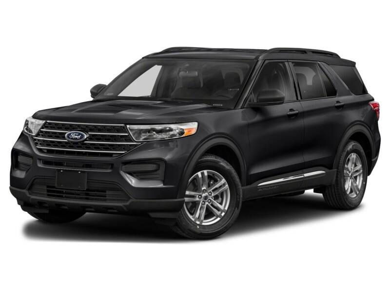 2021 Ford Explorer for sale in Cut Bank, MT