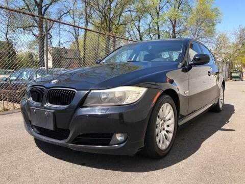 2009 BMW 3 Series for sale at MAGIC AUTO SALES in Little Ferry NJ