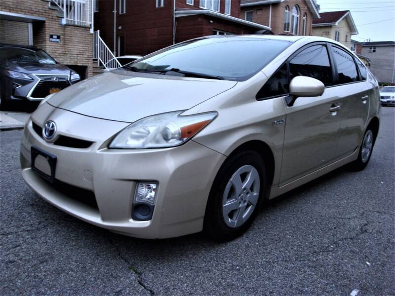 2010 Toyota Prius for sale at Cars Trader in Brooklyn NY