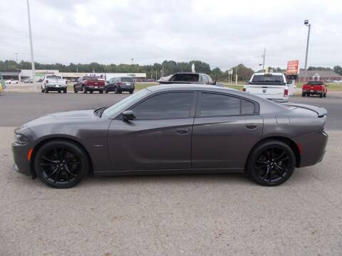 2017 Dodge Charger for sale at West TN Automotive in Dresden TN