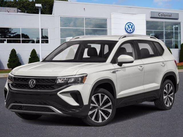 2022 Volkswagen Taos for sale in Wellesley, MA