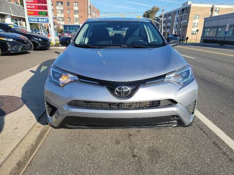 2018 Toyota RAV4 for sale at OFIER AUTO SALES in Freeport NY