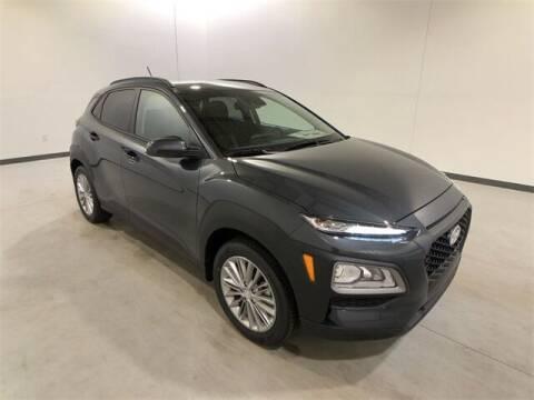 2021 Hyundai Kona for sale at Allen Turner Hyundai in Pensacola FL