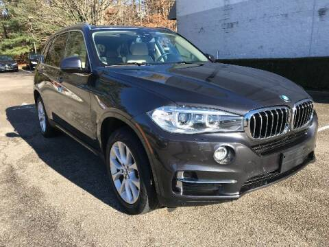 2014 BMW X5 for sale at Select Auto in Smithtown NY
