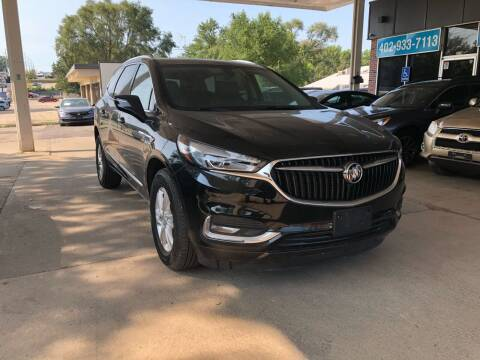 2020 Buick Enclave for sale at Divine Auto Sales LLC in Omaha NE