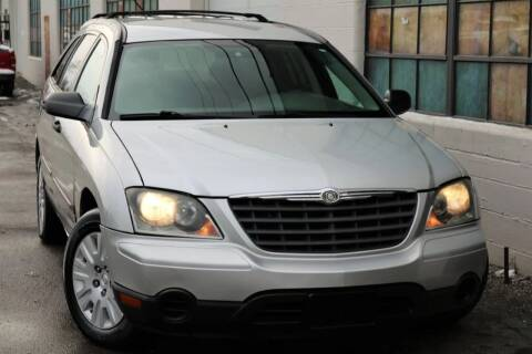 2005 Chrysler Pacifica for sale at JT AUTO in Parma OH
