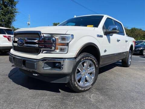 2020 Ford F-150 for sale at iDeal Auto in Raleigh NC