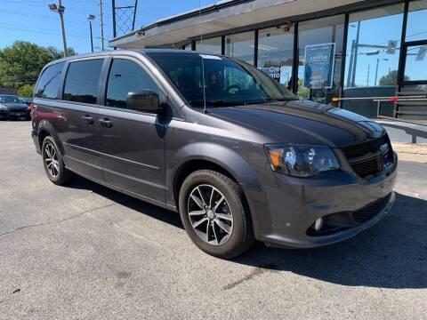 2015 Dodge Grand Caravan for sale at Smart Buy Car Sales in Saint Louis MO
