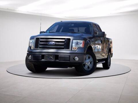 2010 Ford F-150 for sale at Carma Auto Group in Duluth GA