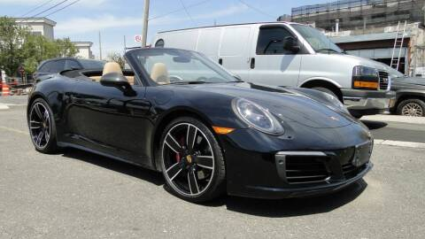 2017 Porsche 911 for sale at AFFORDABLE MOTORS OF BROOKLYN - Inventory in Brooklyn NY