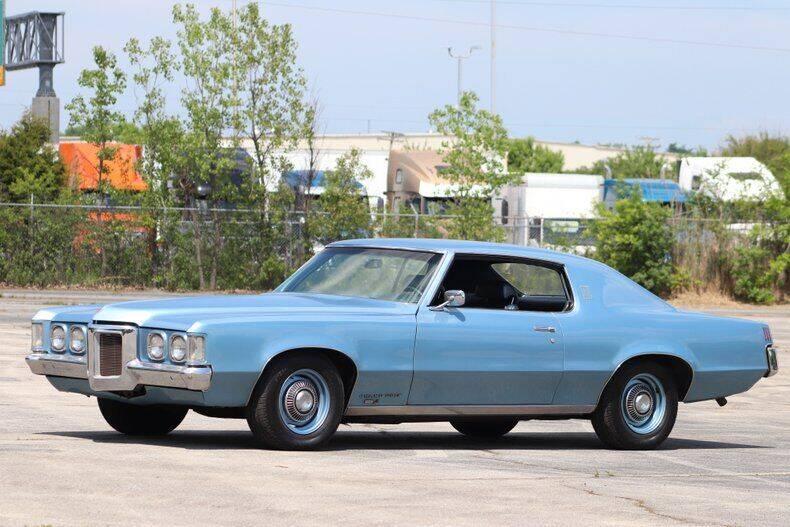 1969 Pontiac Grand Prix for sale in Alsip, IL