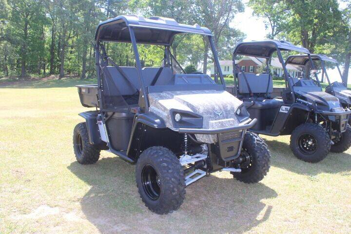 2021 American Landmaster L7 for sale at Vehicle Network - Johnson Farm Service in Sims NC