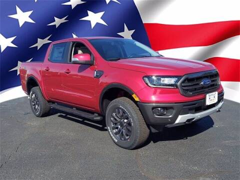 2021 Ford Ranger for sale at Gentilini Motors in Woodbine NJ