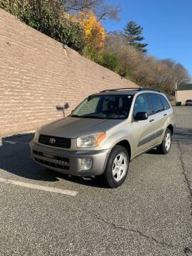2002 Toyota RAV4 for sale at ARS Affordable Auto in Norristown PA