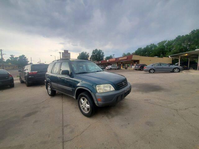 1997 Honda CR-V for sale in Colorado Springs, CO