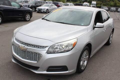 2014 Chevrolet Malibu for sale at Road Runner Auto Sales WAYNE in Wayne MI