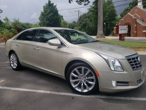 2015 Cadillac XTS for sale at McAdenville Motors in Gastonia NC