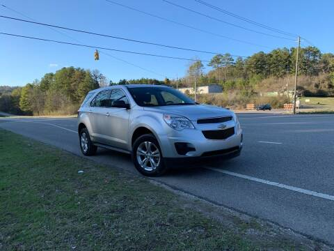 2014 Chevrolet Equinox for sale at Anaheim Auto Auction in Irondale AL