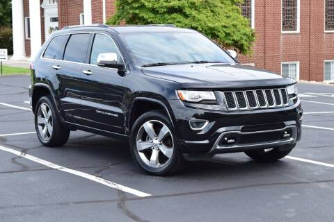 2015 Jeep Grand Cherokee for sale at U S AUTO NETWORK in Knoxville TN
