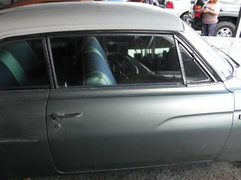 1963 Buick LeSabre 2 Dr Hard Top - Houston TX