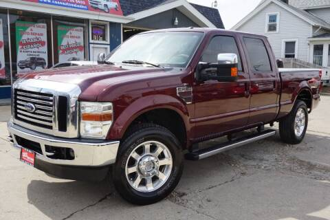 2010 Ford F-250 Super Duty for sale at Cass Auto Sales Inc in Joliet IL