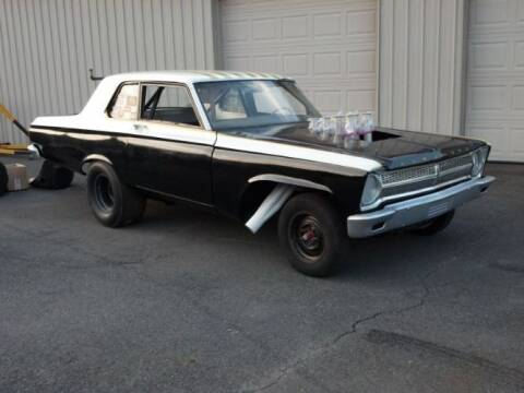 1965 Plymouth Belvedere for sale at Classic Car Deals in Cadillac MI