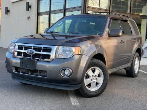 2012 Ford Escape for sale at MAGIC AUTO SALES in Little Ferry NJ
