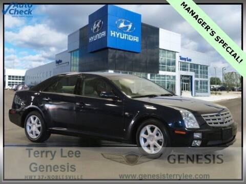 2006 Cadillac STS for sale at Terry Lee Hyundai in Noblesville IN