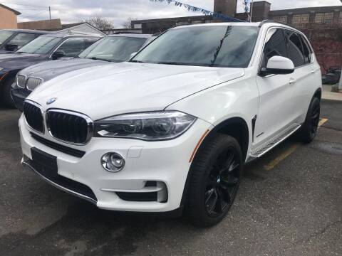 2014 BMW X5 for sale at The PA Kar Store Inc in Philadelphia PA