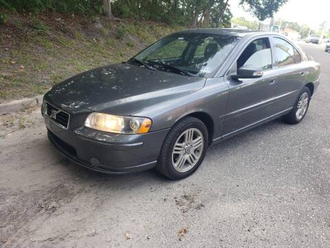 2008 Volvo S60 for sale at CRS 1 LLC in Lakewood NJ