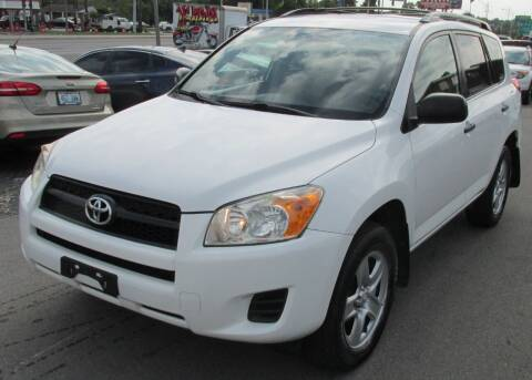 2010 Toyota RAV4 for sale at Express Auto Sales in Lexington KY