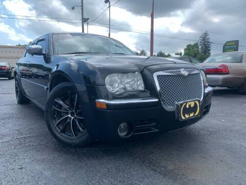 2005 Chrysler 300 for sale at Cap City Motors LLC in Columbus OH