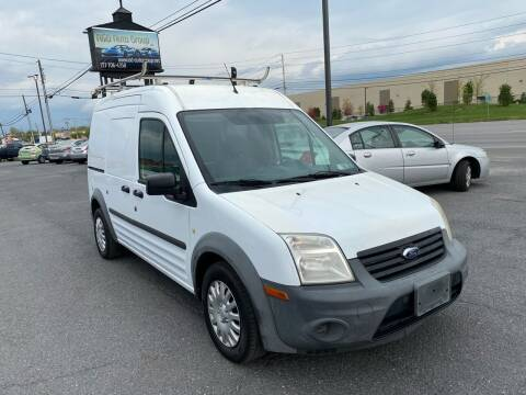 2011 Ford Transit Connect for sale at A & D Auto Group LLC in Carlisle PA