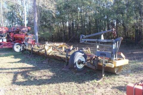 Brandt HR27F Hipper Roller for sale at Vehicle Network - Mills International in Kinston NC