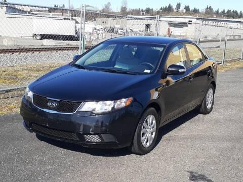 2010 Kia Forte for sale at South Tacoma Motors Inc in Tacoma WA