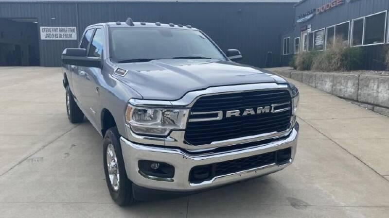 2019 RAM Ram Pickup 3500 for sale in Kewanee, IL