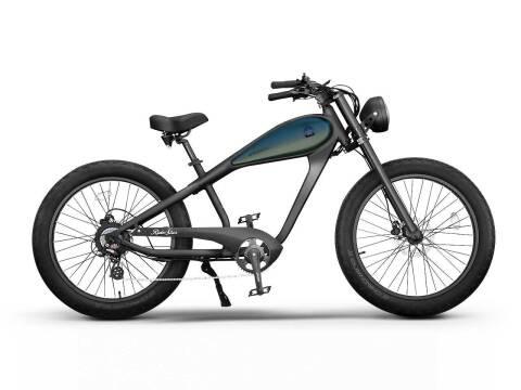 2021 Scootstar Ridestar for sale at Bollman Auto Center in Rock Falls IL